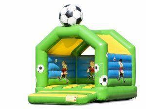 springkussen voetbal